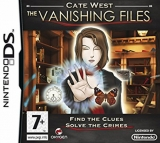 Cate West: The Vanishing Files voor Nintendo Wii