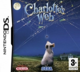 Charlotte?s Web Losse Game Card voor Nintendo DS