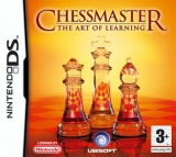 Chessmaster The Art of Learning voor Nintendo DS