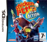 Chicken Little Ace in Action voor Nintendo DS