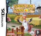Chicken Shoot voor Nintendo DS