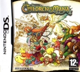 Children of Mana Losse Game Card voor Nintendo DS