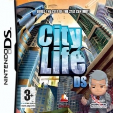City Life voor Nintendo DS