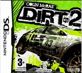 Colin McRae: DiRT 2 voor Nintendo DS