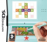 Colour Cross voor Nintendo DS