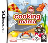 Cooking Mama voor Nintendo DS