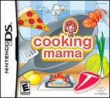 Cooking Mama (NA) voor Nintendo DS