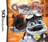 Crazy Frog Racer voor Nintendo DS
