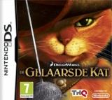 De Gelaarsde Kat voor Nintendo DS
