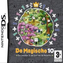 De Magische 10: Een avontuur in het land van de tientallen voor Nintendo DS
