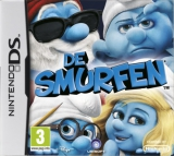 De Smurfen Losse Game Card voor Nintendo DS