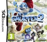 De Smurfen 2 voor Nintendo DS