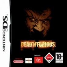 Dead n Furious voor Nintendo DS
