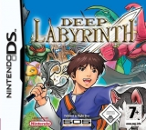 Deep Labyrinth Losse Game Card voor Nintendo DS