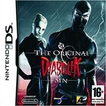 Diabolik: The Original Sin voor Nintendo DS