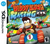 Diddy Kong Racing DS (NA) voor Nintendo DS