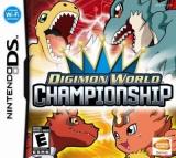 Digimon World Championship voor Nintendo DS