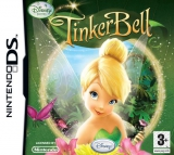 Disney Fairies: TinkerBell voor Nintendo DS