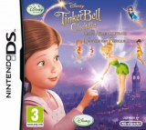 Disney Fairies: TinkerBell en de Grote Reddingsoperatie Losse Game Card voor Nintendo DS