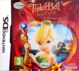 Disney Fairies: TinkerBell en de Verloren Schat Losse Game Card voor Nintendo DS