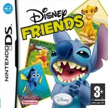 Disney Friends voor Nintendo DS