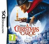 Disneys A Christmas Carol voor Nintendo DS