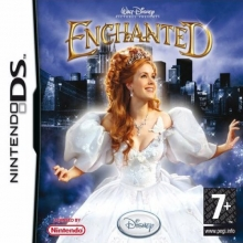 Disney's Enchanted voor Nintendo Wii