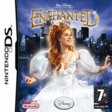 Disneys Enchanted voor Nintendo DS