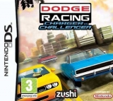 Dodge Racing: Charger vs Challenger voor Nintendo DS