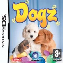 Dogz voor Nintendo DS