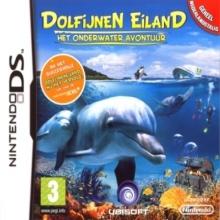 Dolfijnen Eiland Het Onderwater Avontuur voor Nintendo DS