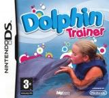Dolphin Trainer voor Nintendo DS