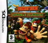Donkey Kong: Jungle Climber voor Nintendo DS