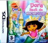 Dora Redt de Zeemeerminnen voor Nintendo DS