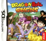 Dragon Ball: Origins voor Nintendo DS