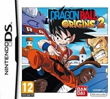 Dragon Ball Origins 2 voor Nintendo DS