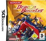 Dragon Booster voor Nintendo DS