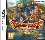 Dragon Quest VI Realms of Reverie voor Nintendo DS