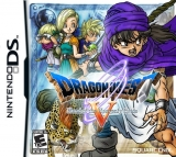 Dragon Quest V: Hand of the Heavenly Bride (NA) voor Nintendo DS