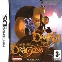 Draken Jagers voor Nintendo DS