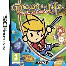 Drawn to Life: Het Nieuwe Hoofdstuk Zonder Handleiding voor Nintendo DS