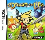 Drawn to Life (NA) voor Nintendo DS