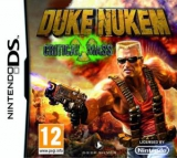 Duke Nukem Critical Mass voor Nintendo DS