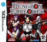 Dungeon Explorer voor Nintendo DS