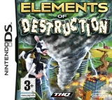 Elements of Destruction voor Nintendo DS