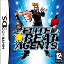 Boxshot Elite Beat Agents