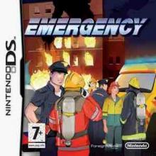 Emergency voor Nintendo DS
