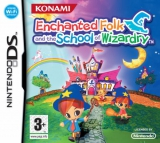 Enchanted Folk and the School of Wizardry voor Nintendo DS