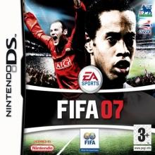 FIFA 07 voor Nintendo DS