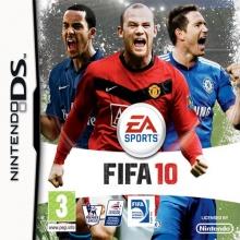 FIFA 10 voor Nintendo DS